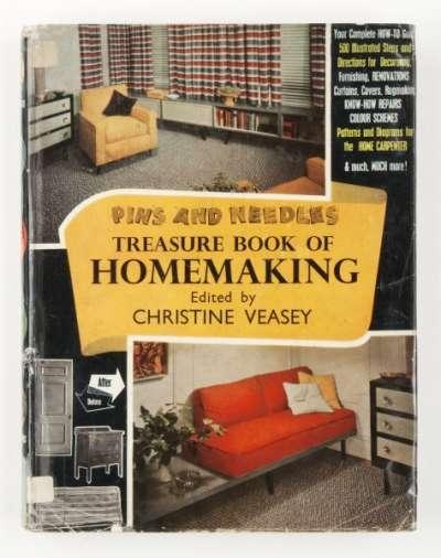 Pins and Needles Treasure Book of Home-Making