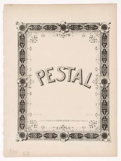 Pestal