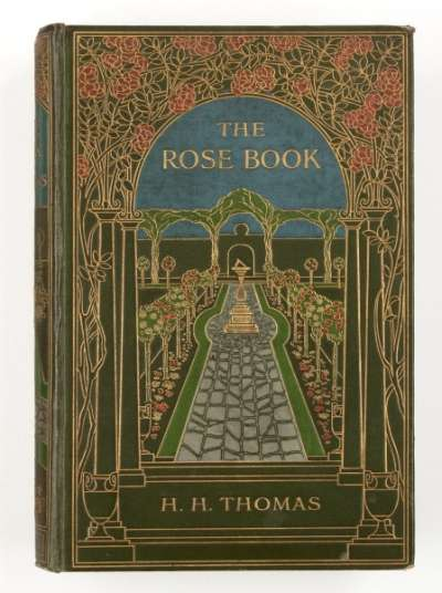 The Rose Book: a complete guide for amateur rose growers