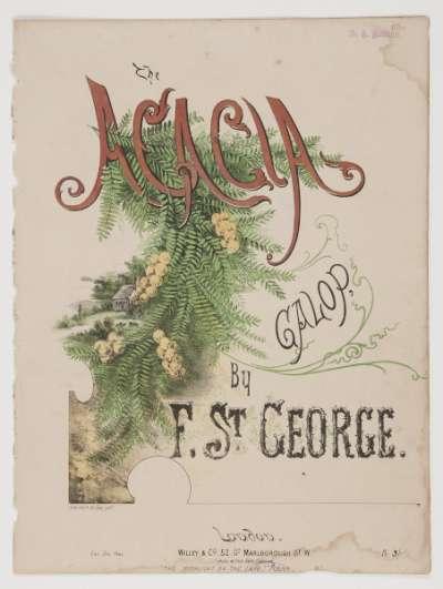 The Acacia Galop
