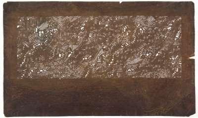 Araiso (water climbing) (by Carp)) stencil