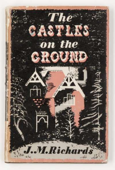 The castles on the ground