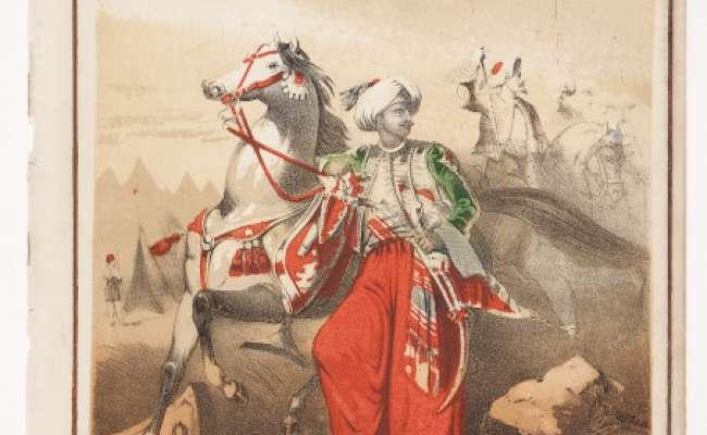 The Sultan's Polka
