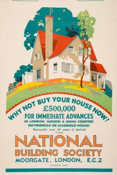 Why not buy your house now?