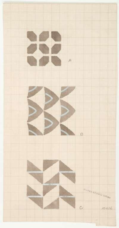 Three geometric design ideas