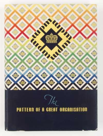 WPM: The Pattern of a Great Organisation