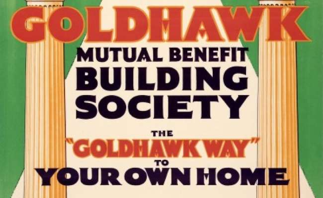 The Goldhawk Mutual Benefit Building Society