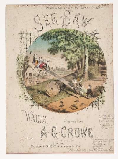 See-Saw Waltz