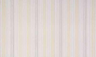 Thin stripes in silver, lemon yellow