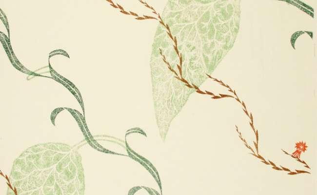 'Leaf' or 'Seaweed'
