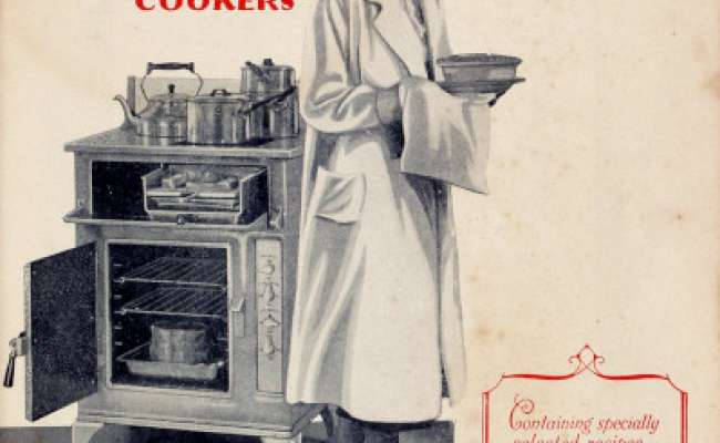 Miss Magnet's cookery book for Magnet electric cookers containing specially selected recipes – prepared for cooking & baking and giving all directions for using Magnet electric cookers