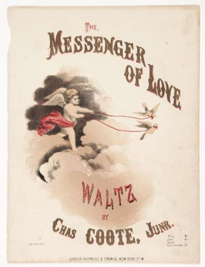 The Messenger of Love