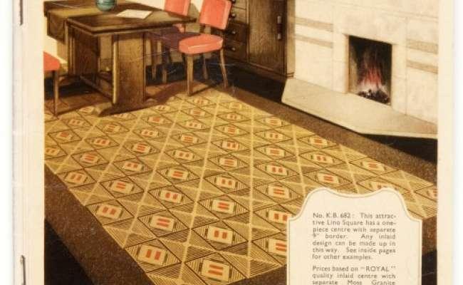 'Catesbys colourful cork lino' Catalogue of Catesby's cork lino