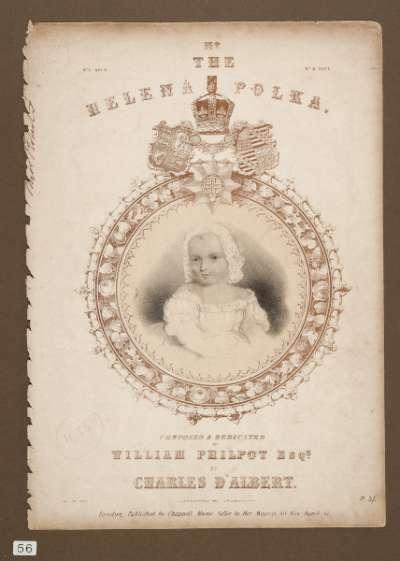 The Helena Polka