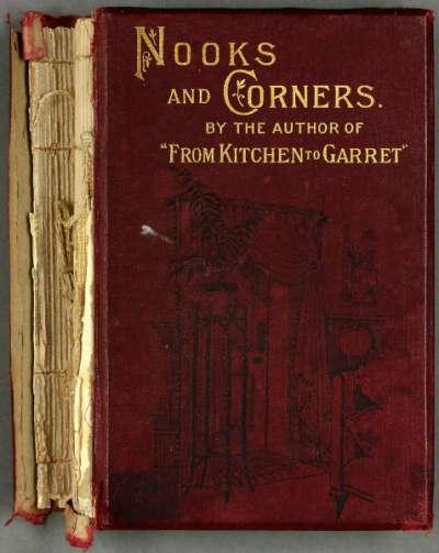 Nooks and Corners