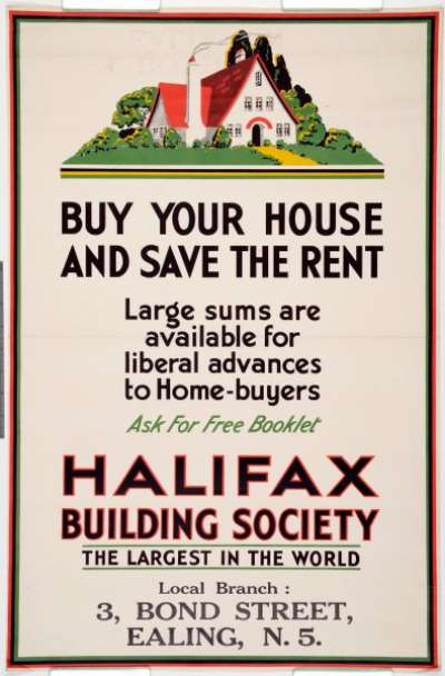 buy your house and save the rent