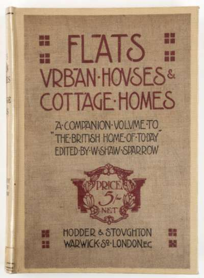 Flats, Urban Houses and Cottage Homes
