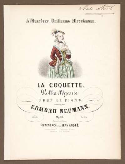 La Coquette
