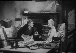 Still from the film Love on the Dole -1941