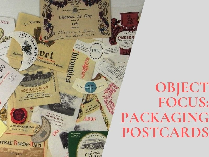 Object Focus -Packaging