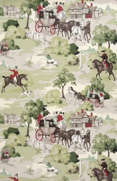 Dick Turpin wallpaper BADDA4864