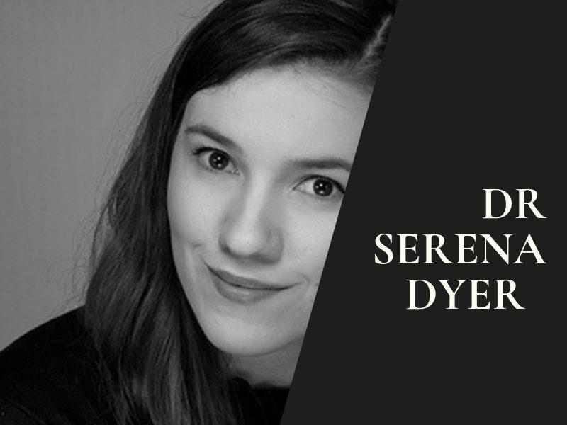 Serena Dyer