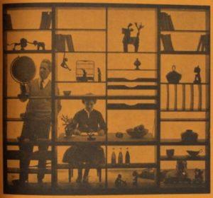 Finmar furniture catalogue, 1962, BADDA2789