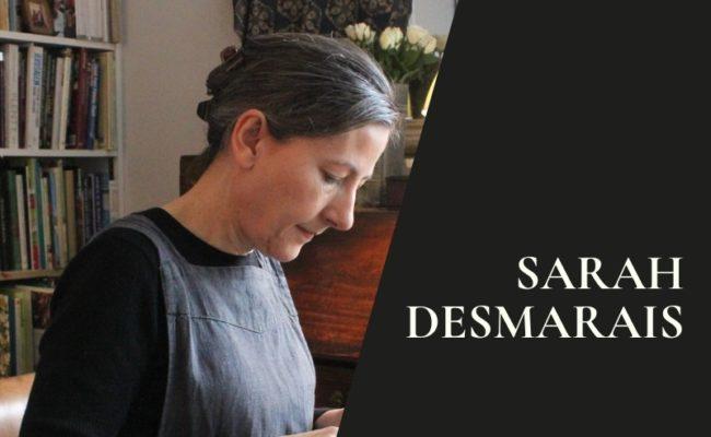 Sarah Desmarais