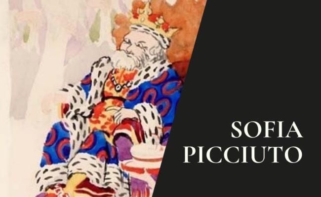 "Sofia Picciuto: ""Old King Cole"""