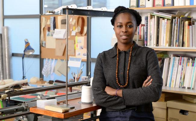 photo of Yemi Awosile