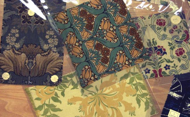 Textile Conservation, 2004