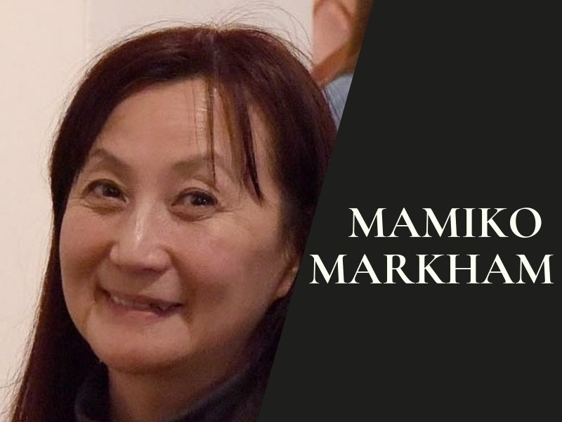 Mamiko Markham