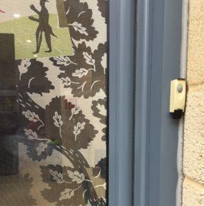 MoDA's doorbell
