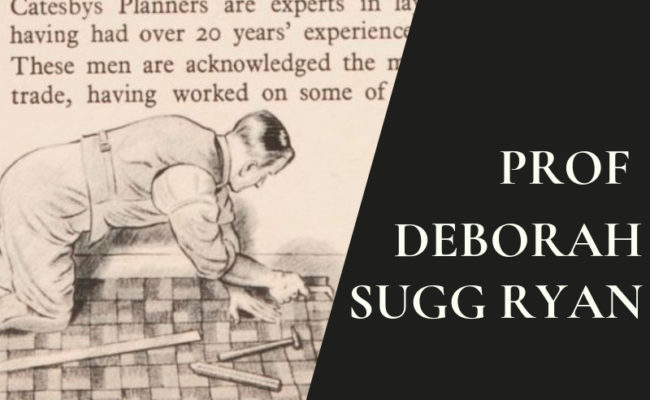 Deborah Sugg Ryan: the age of affordable suburbia