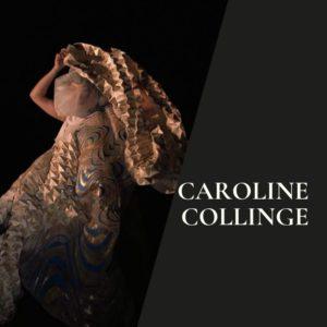 Caroline Collinge