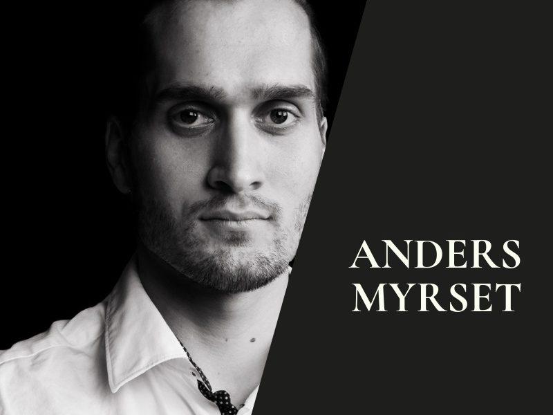 Anders Myrset
