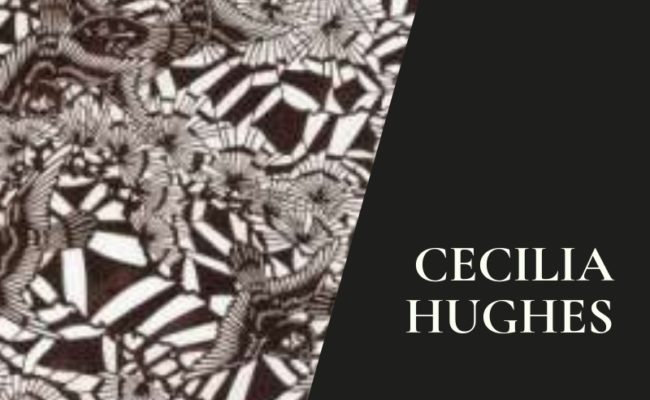 Cecilia Hughes: Katagami Stencils