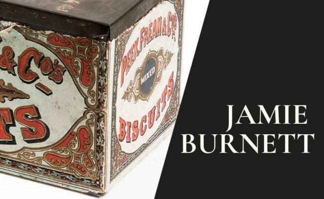 Jamie Burnett