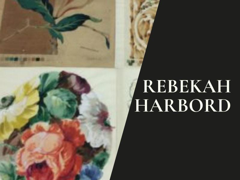 Rebekah Harbord