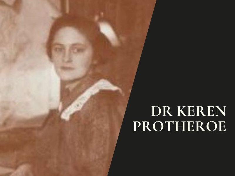 Keren Protheroe