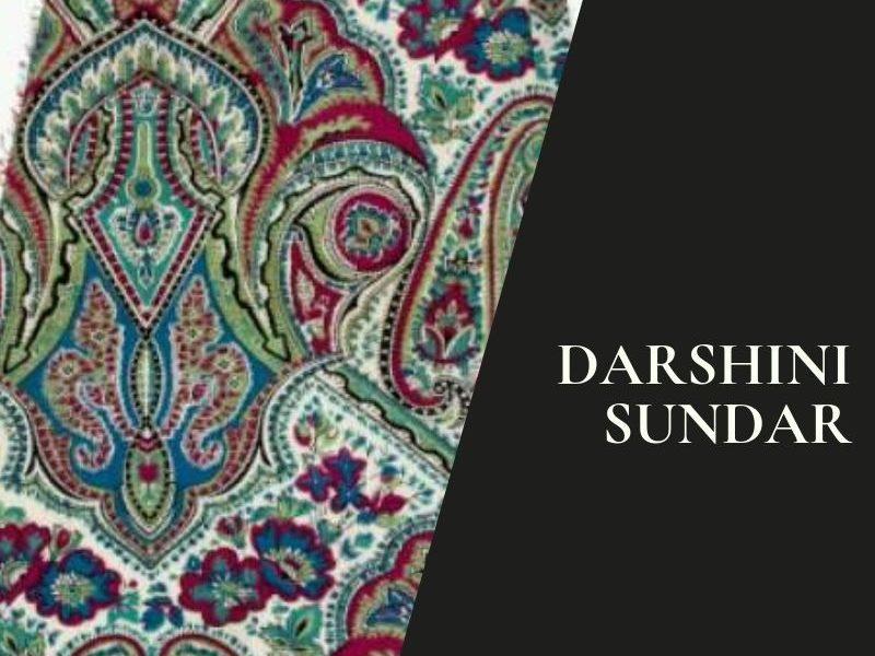 Darshini Sundar