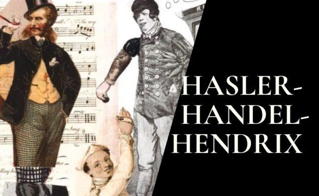 Hasler-Handel-Hendrix