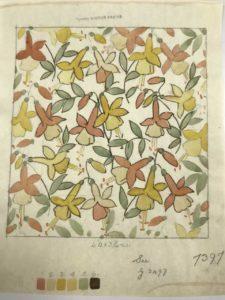 Silver Studio design, 1931, SD7960