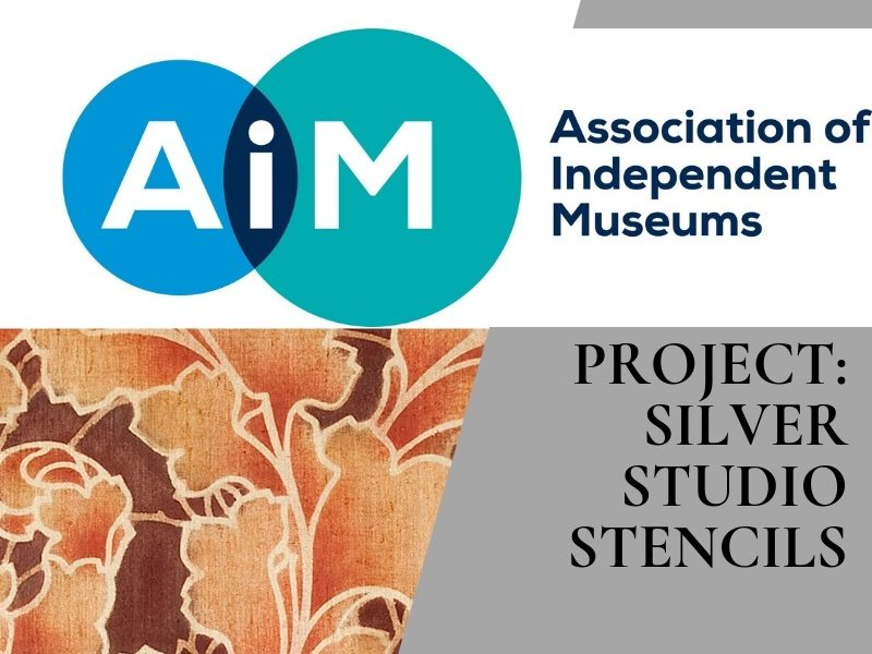 AIM Stencil Project