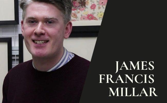 James Francis Millar