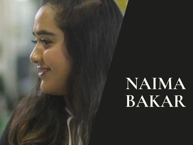 Naima Bakar