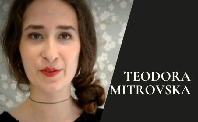 Teodora Mitrovska