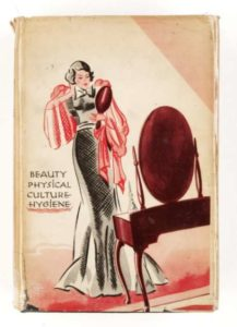 The Modern Woman: Beauty, Physical Culture, Hygiene, 1936