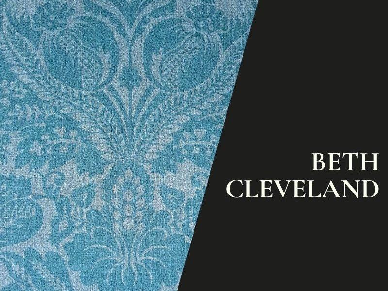 Beth Cleveland